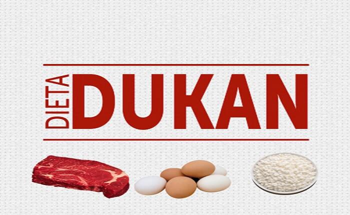 Dieta Dukan – Receitas, Cardapio e Alimentos Permitidos →【INEDITO】