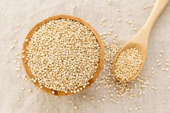 Quinoa – Benefícios, Receitas e Para Que Serve →【Guia Completo!】