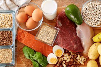 Dieta da Proteína – Para Que Serve e Benefícios →【Análise COMPLETA】