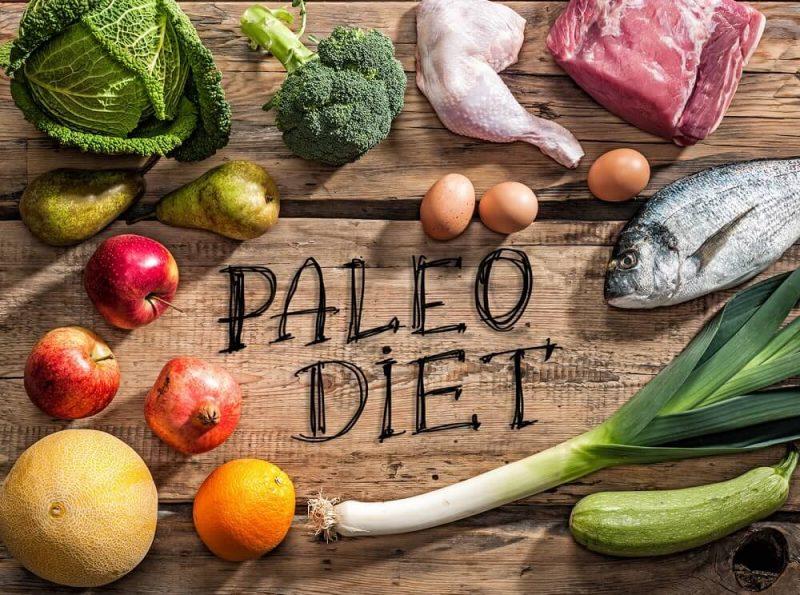 O Que é Dieta Paleo – Cardápio e Para Que Serve → 【Review】