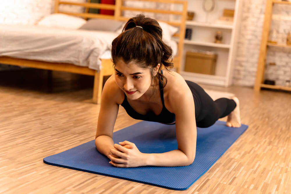 exercicio de prancha