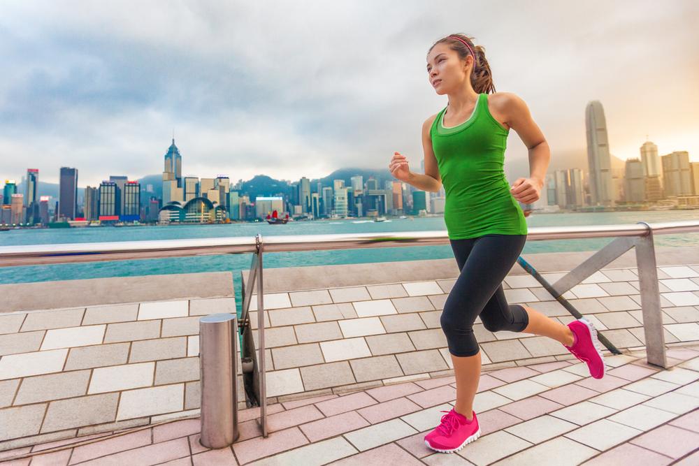 exercicios para perder a barriga