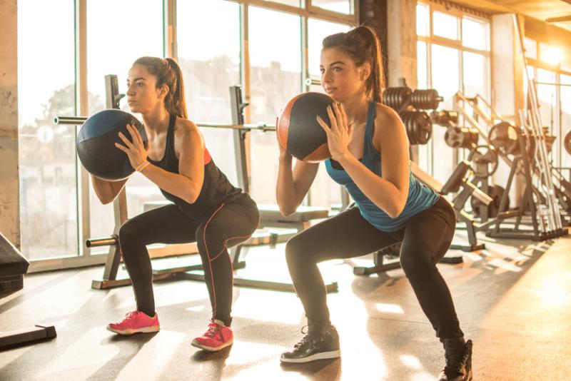 Exercícios Para Emagrecer – 10 Melhores Treinos Para Perder Peso