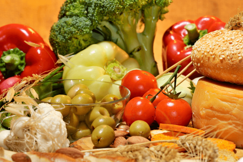 Dieta Mediterrânea – Como Funciona e Menu Semanal →【Review!】