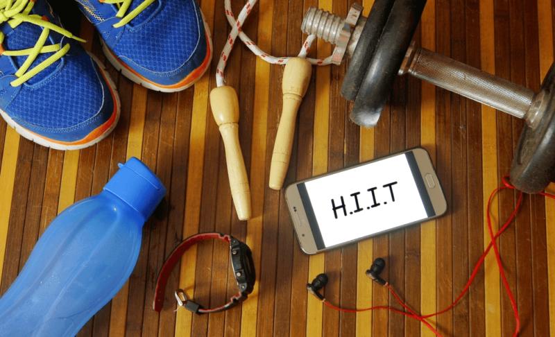 Treino Hiit – Como Fazer, Para Que Serve e Benefícios → 【Análise】