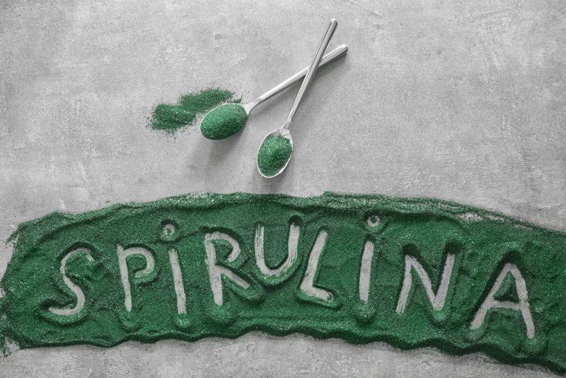 Spirulina – Para Que Serve e Benefícios Para Emagrecer →【Resenha】