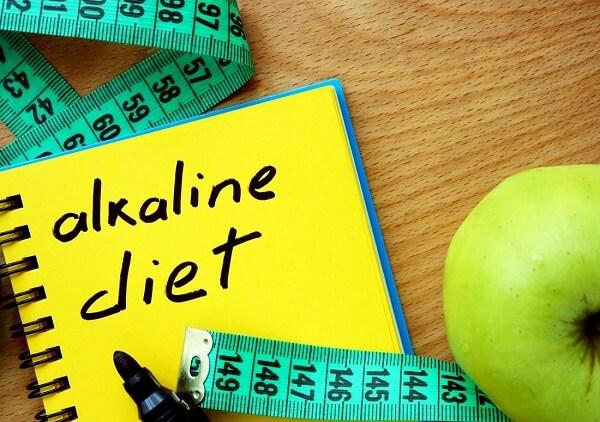 Dieta Alcalina – Para Que Serve e Como Funciona → 【Saiba Mais!】