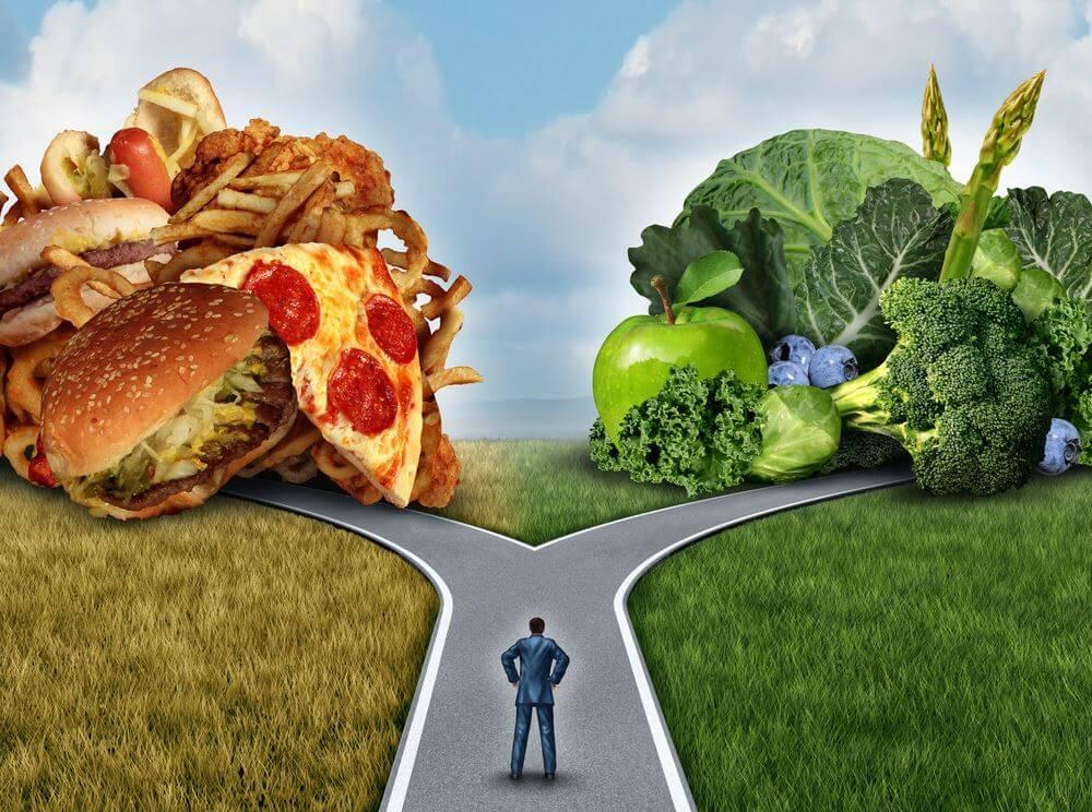 dieta alcalina x dieta acida